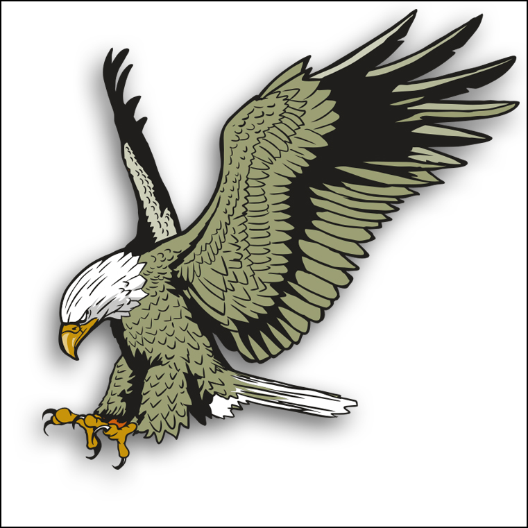 Gallery clipart soaring eagle Com image 4 Flying eagle
