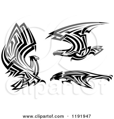 Falcon clipart hawk #4