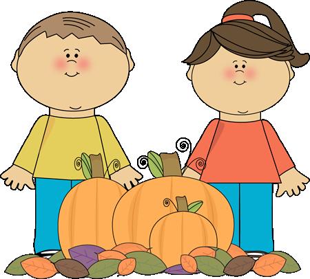 Fall clipart Fall Fall Clip Pumpkins Kids