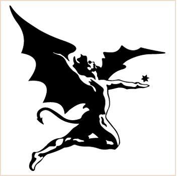 Fallen Angel clipart Tattoo Sabbath Pinterest angel Best