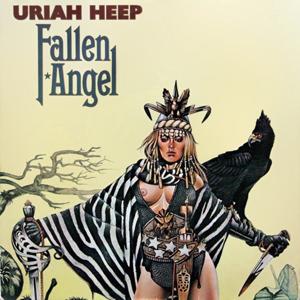 Fallen Angel clipart falen Fallen  Wikipedia (Uriah Angel