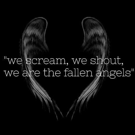 Fallen Angel clipart falen Angels Fallen 20+ Fallen angel