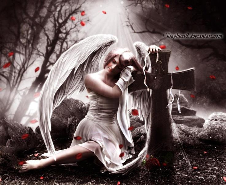 Fallen Angel clipart falen This Find Angels on Pinterest