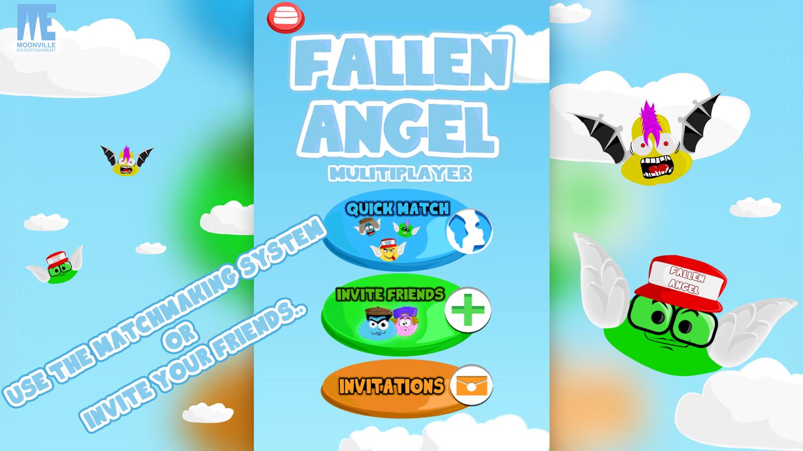 Fallen Angel clipart falen Angel: Fallen Angel: Google Play