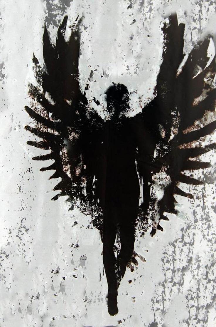 Fallen Angel clipart flash angel Angel on ideas Best angel