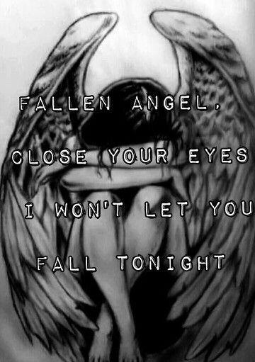 Fallen Angel clipart grey Ideas 20+ angels Fallen Pinterest