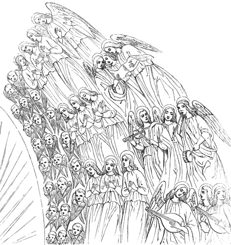 Fallen Angel clipart holy angel Bible Pictures Image Lit Angel