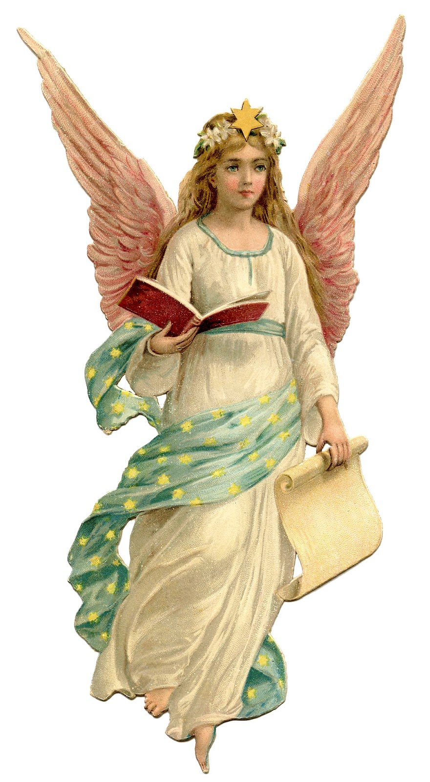 Fallen Angel clipart holy angel Image Christmas Christmas christmas Beautiful