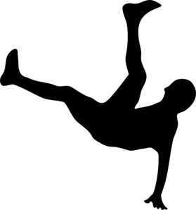 Fallen clipart Art Clip vector at Clip