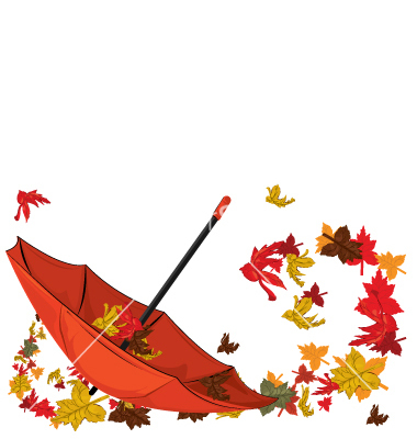 Season clipart fall weather #14