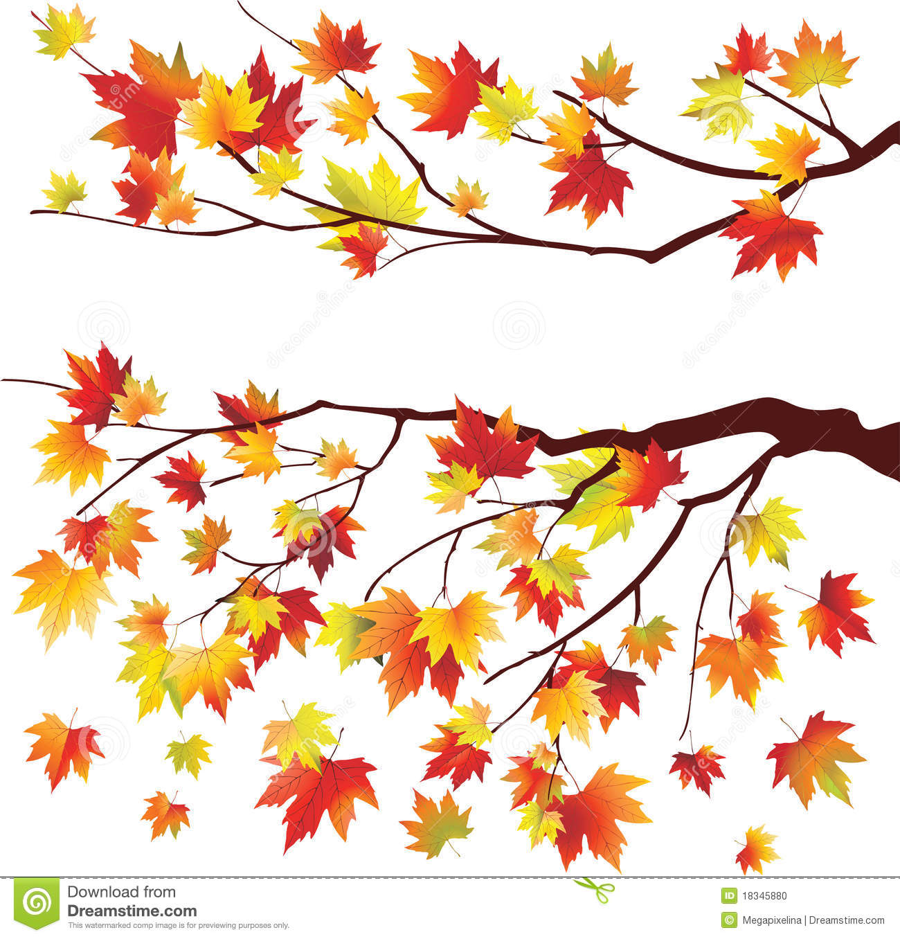 Hedgehog clipart hiran Maple branches branches on Clipart