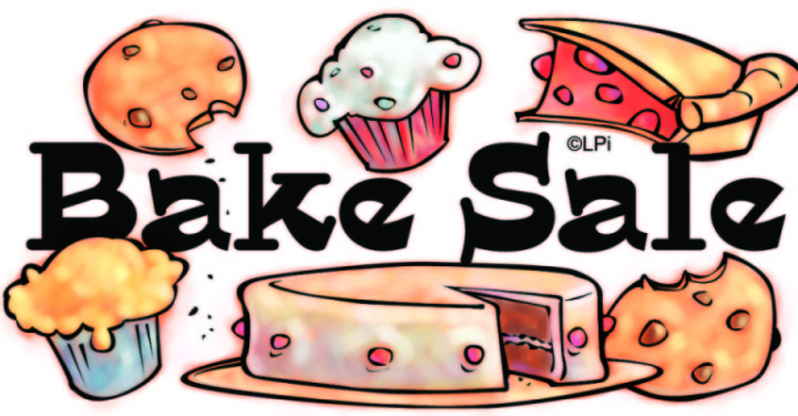 Holydays clipart bake sale Pictures Free clipart kid 5