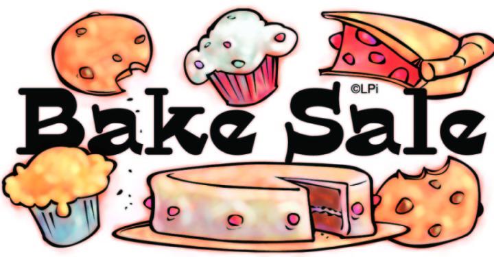 Holydays clipart bake sale Pictures kid 5 Clipartix Bake
