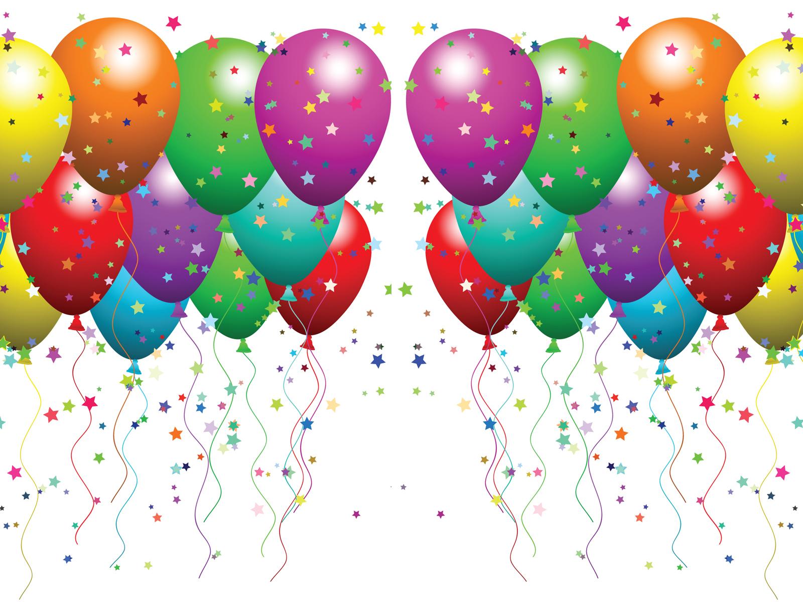 Poinsettia clipart balloon Balloon Art art Balloon Border