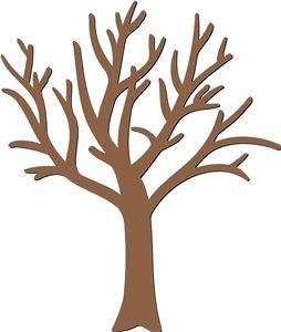 Barren clipart autumn season Pinterest #11813: ideas on leafless