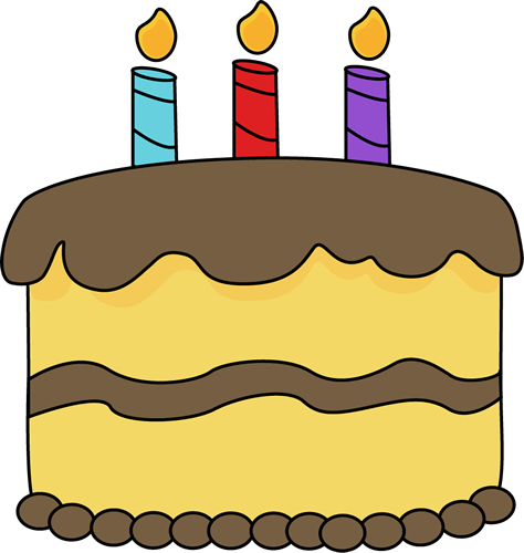 Yellow clipart birthday cake BBCpersian7 cake Fall collections cake