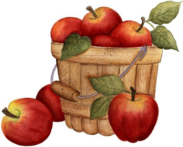 Apple clipart thanksgiving Thanksgiving images Autumn Find Fall