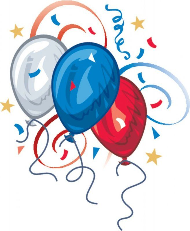 Birthday clipart 4th july 4th Best Clipart: of that