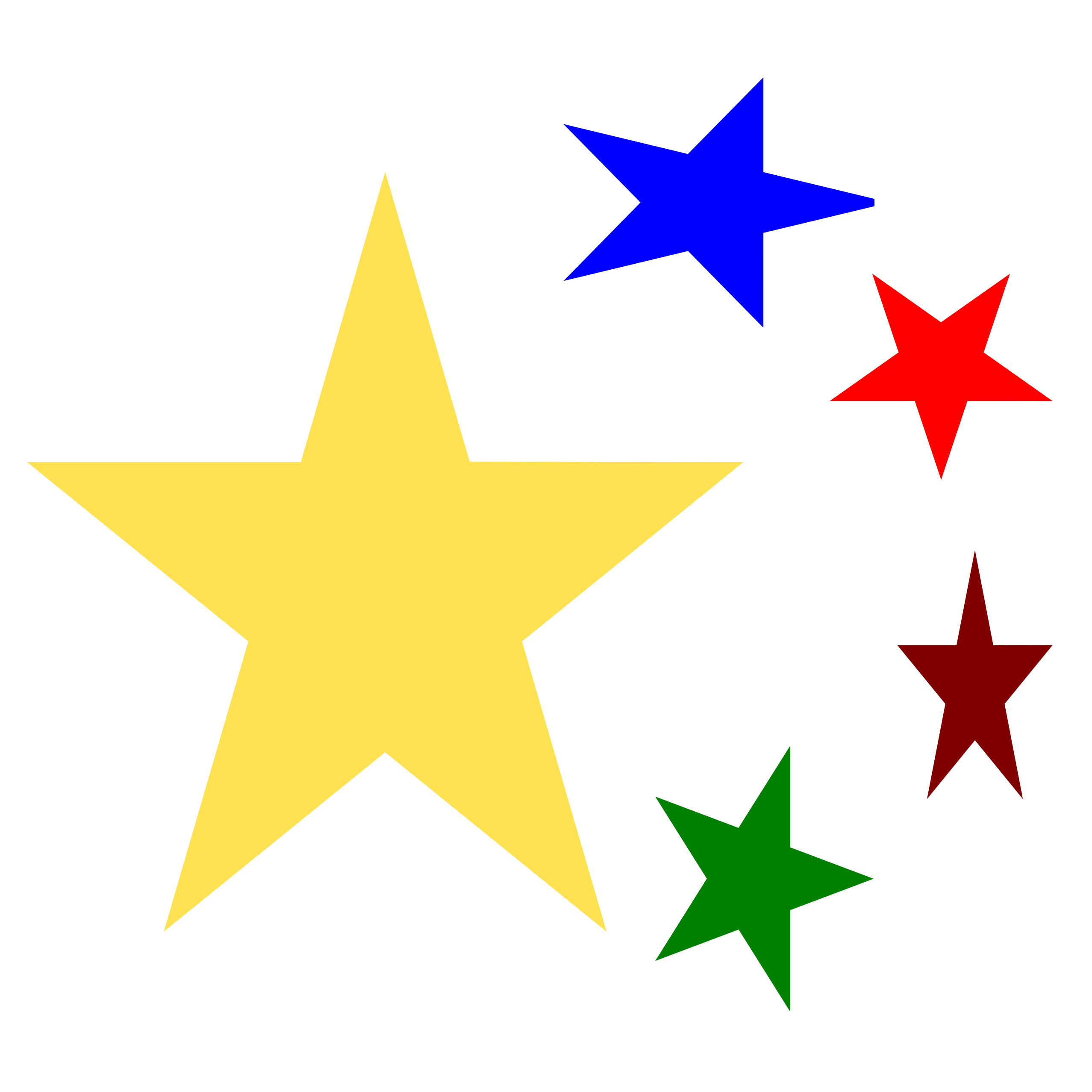 Falling Stars clipart christmas star Free clipart Star Download Free