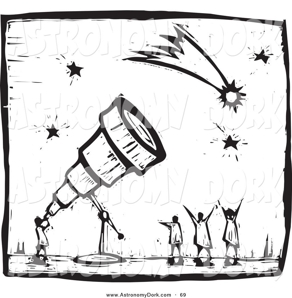 Shooting Star clipart comet Star Royalty Designs  Shooting
