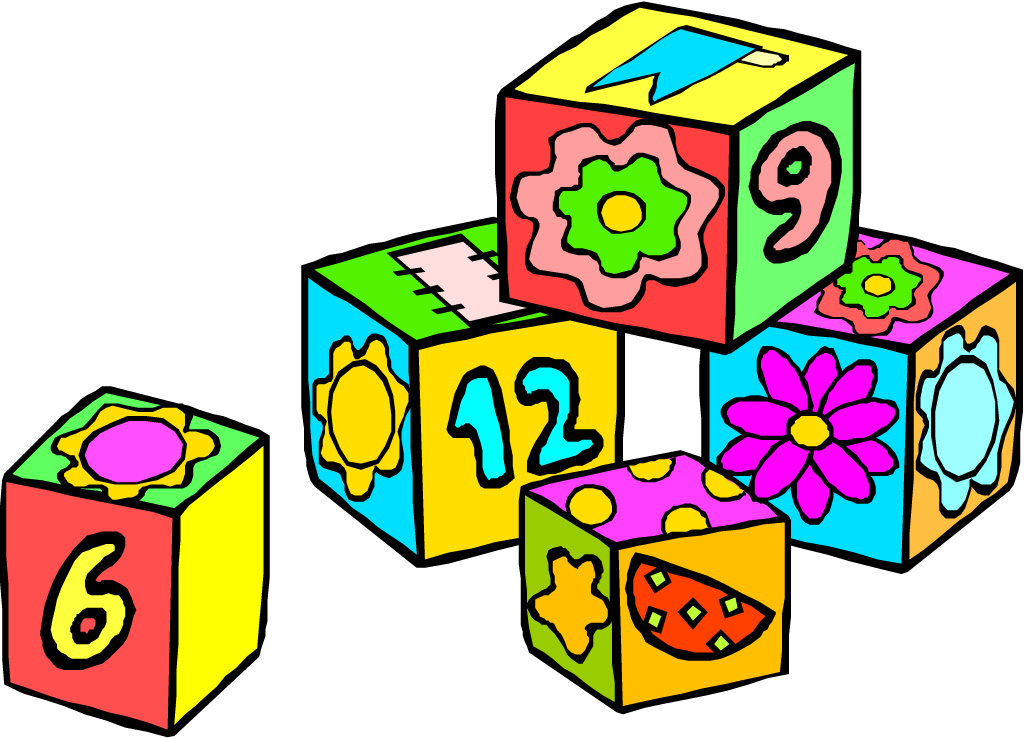 Toy clipart classroom #2