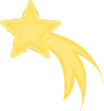 Falling Stars clipart line art Art Download Clip Art Art
