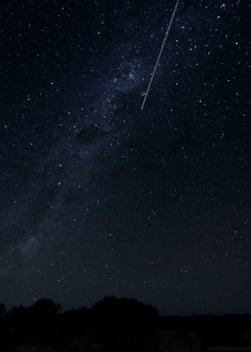 Falling Stars clipart star trail 25+ their Star ideas somewhere