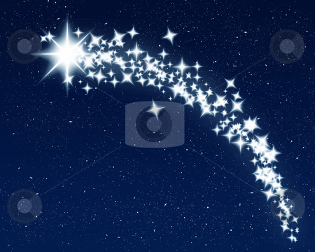 Falling Stars clipart magical star Stars</b> Stock Stars Images Free