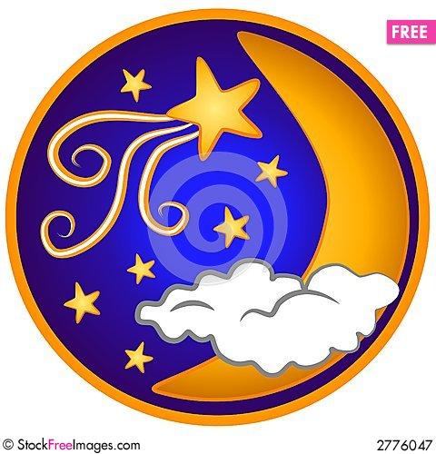 Falling Stars clipart moon star Savoronmorehead Free Art Images Shooting