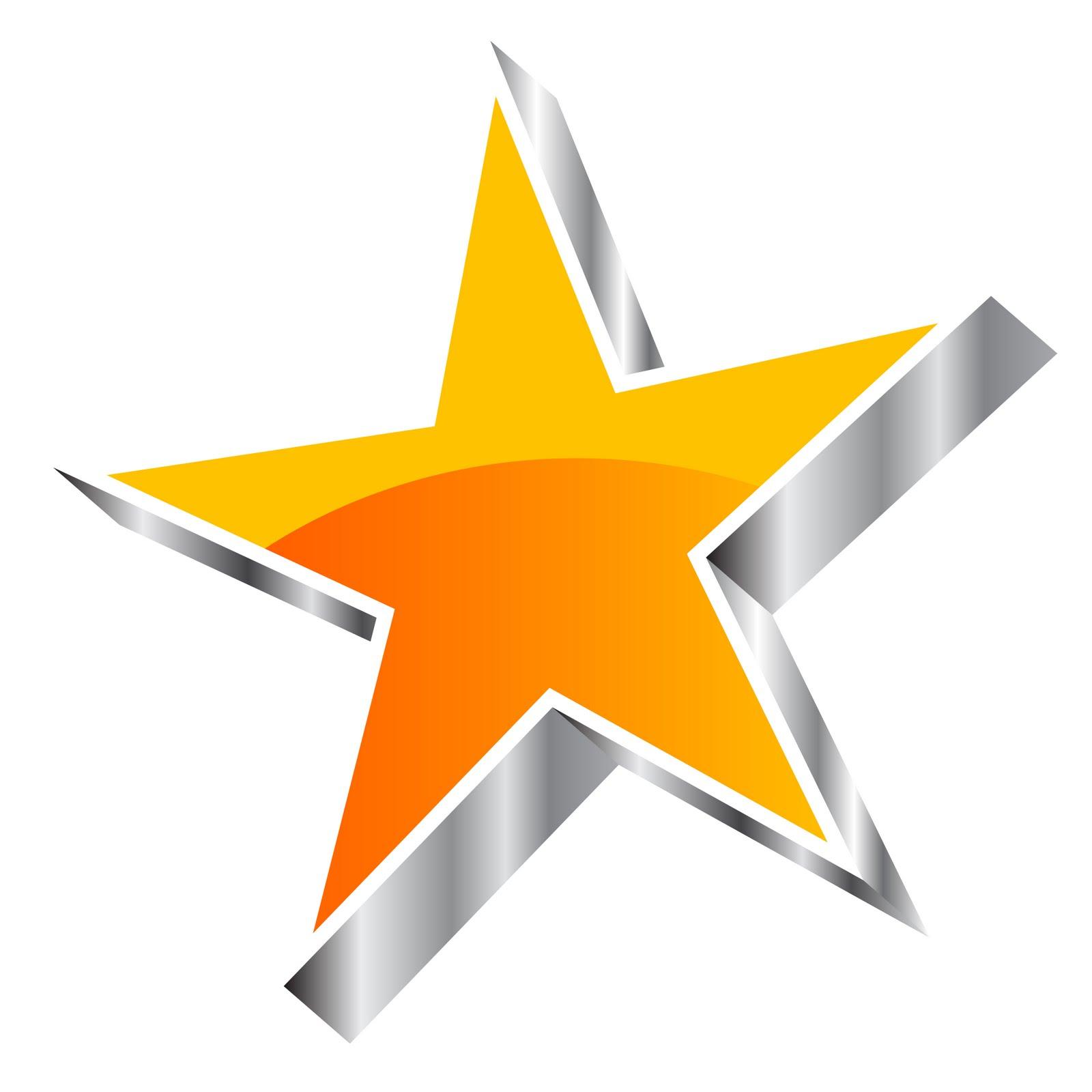 Stars clipart orange Download Clip Clipart Clip Free