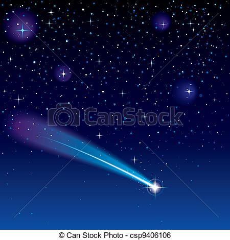 Shooting Star clipart drawn Images Shooting 2 346 Group