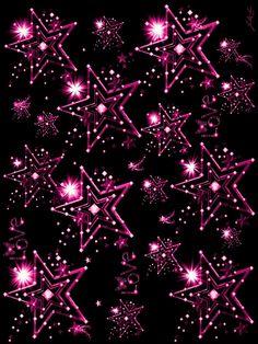 Falling Stars clipart pink Stars  77fcbf299561a9595510cc55fce5bb33 phone (640×960)