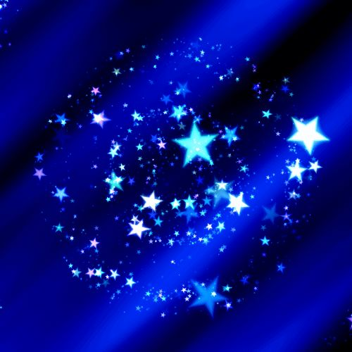 Moving clipart glitter Stars about Whimsical images Star