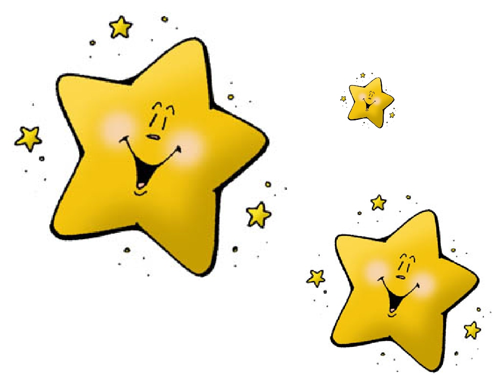 Falling Stars clipart rising star For Clip art Images clip