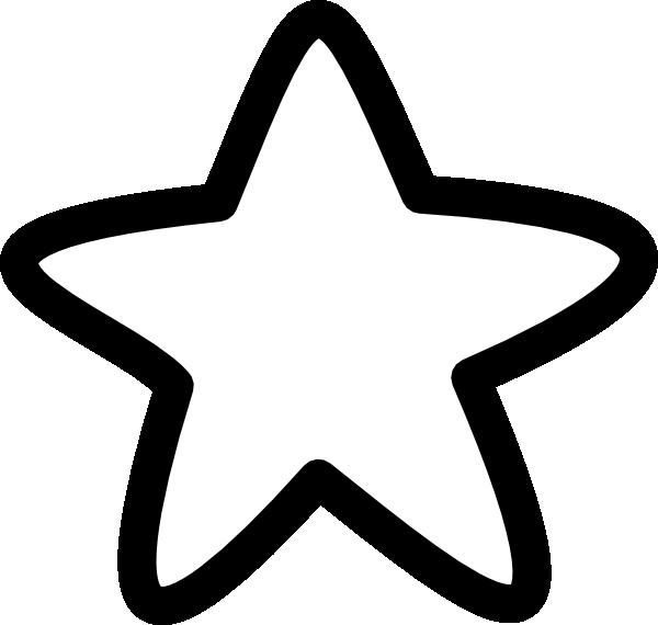 Falling Stars clipart row star Black Star Stars black Art