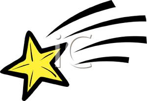 Shooting Star clipart falling star Info Yellow Clipart Images Shooting