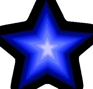 Blur clipart shooting star Clker art com Clip Clip