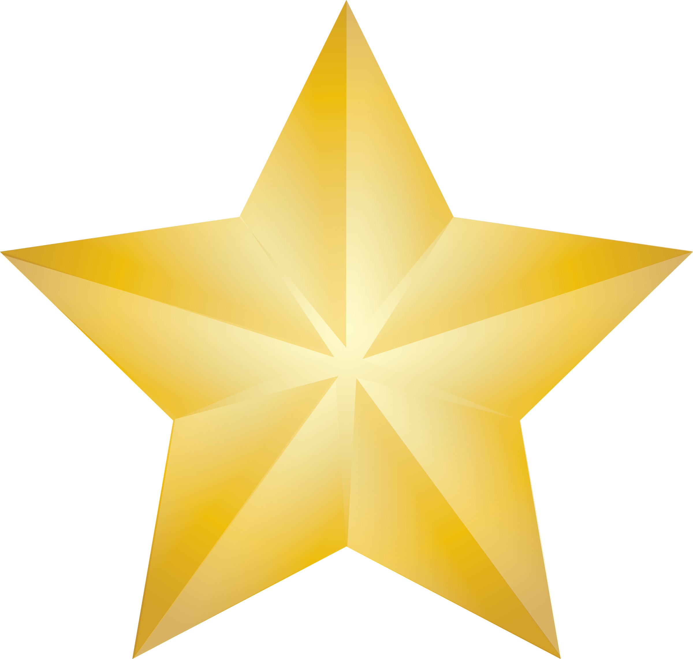 Falling Stars clipart star award Star star black clipart collection