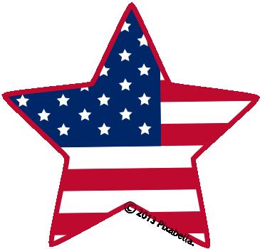 American Flag clipart cute Clipart Panda Images Clipart Clip