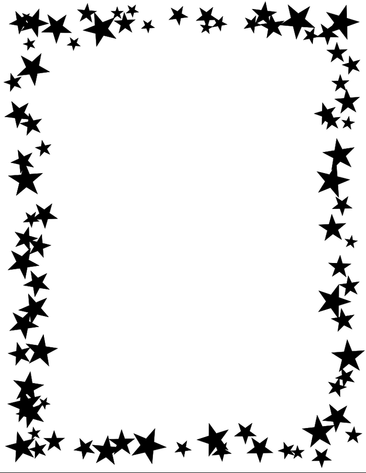 Frame clipart star Free  Free 1897 Clipart