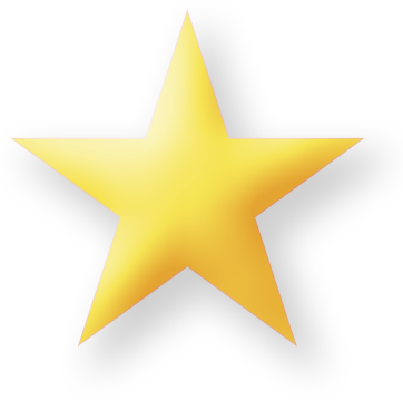 Shooting Star clipart single Animated Star and Graphics Stars