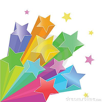 Pastel clipart colorful star Pinterest Clip ideas on Free
