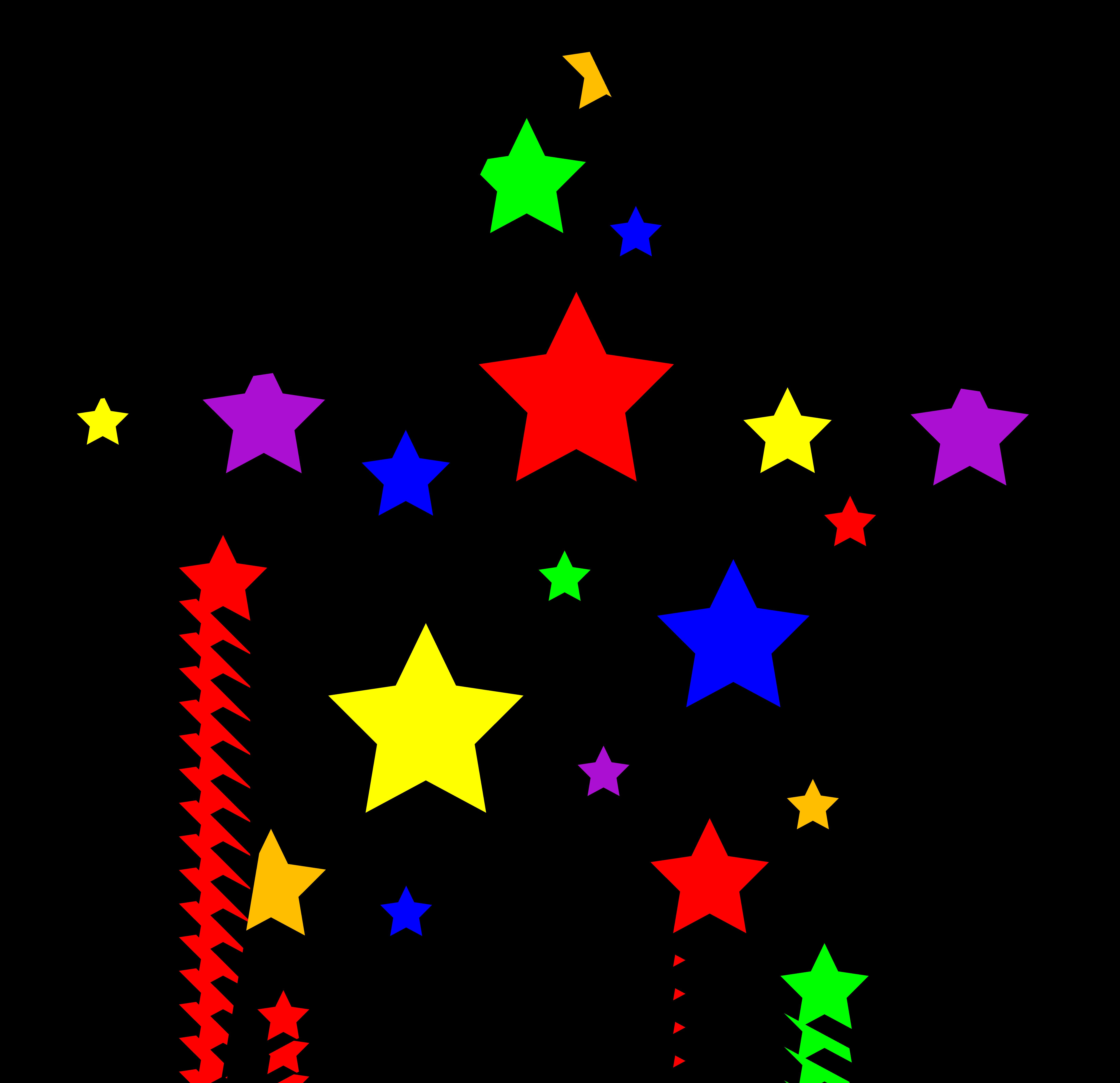 Graduation clipart stars Clipart Clip Clip  Art