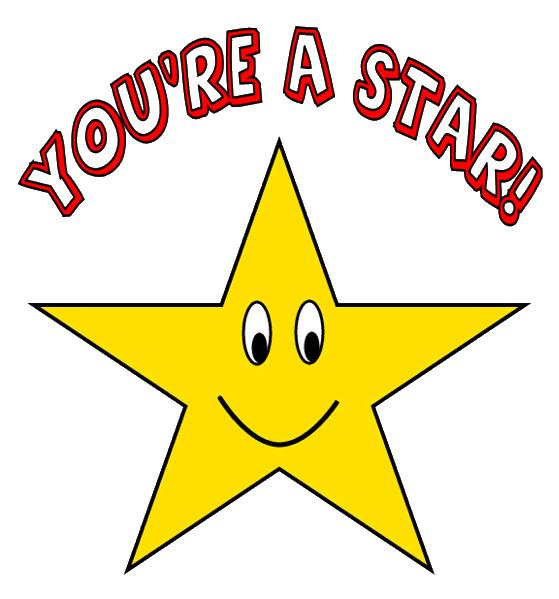 Falling Stars clipart superstar Free Flickr Art Clip Sharing