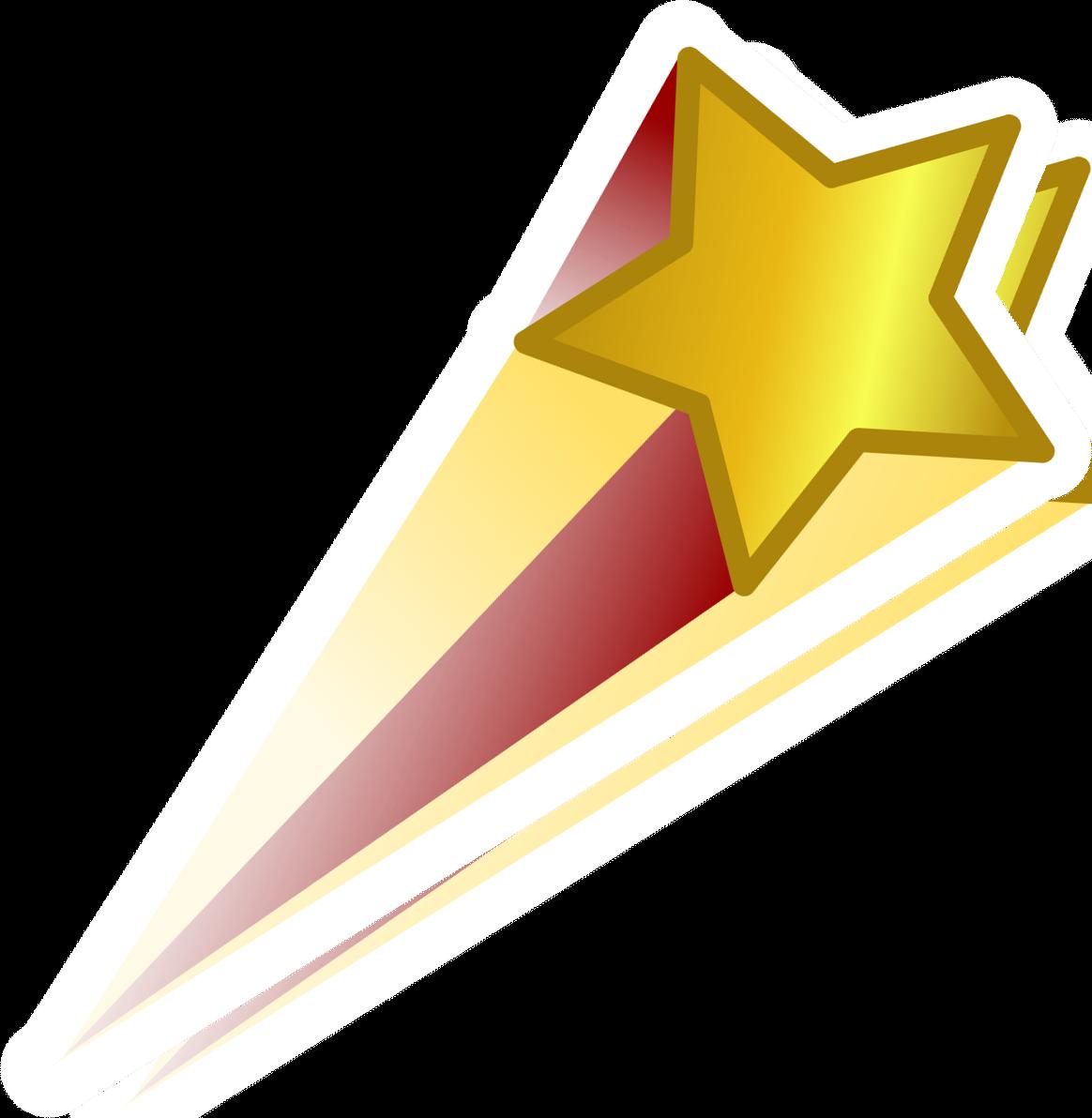 Falling Stars clipart superstar Wikia Star Star Pin Shooting