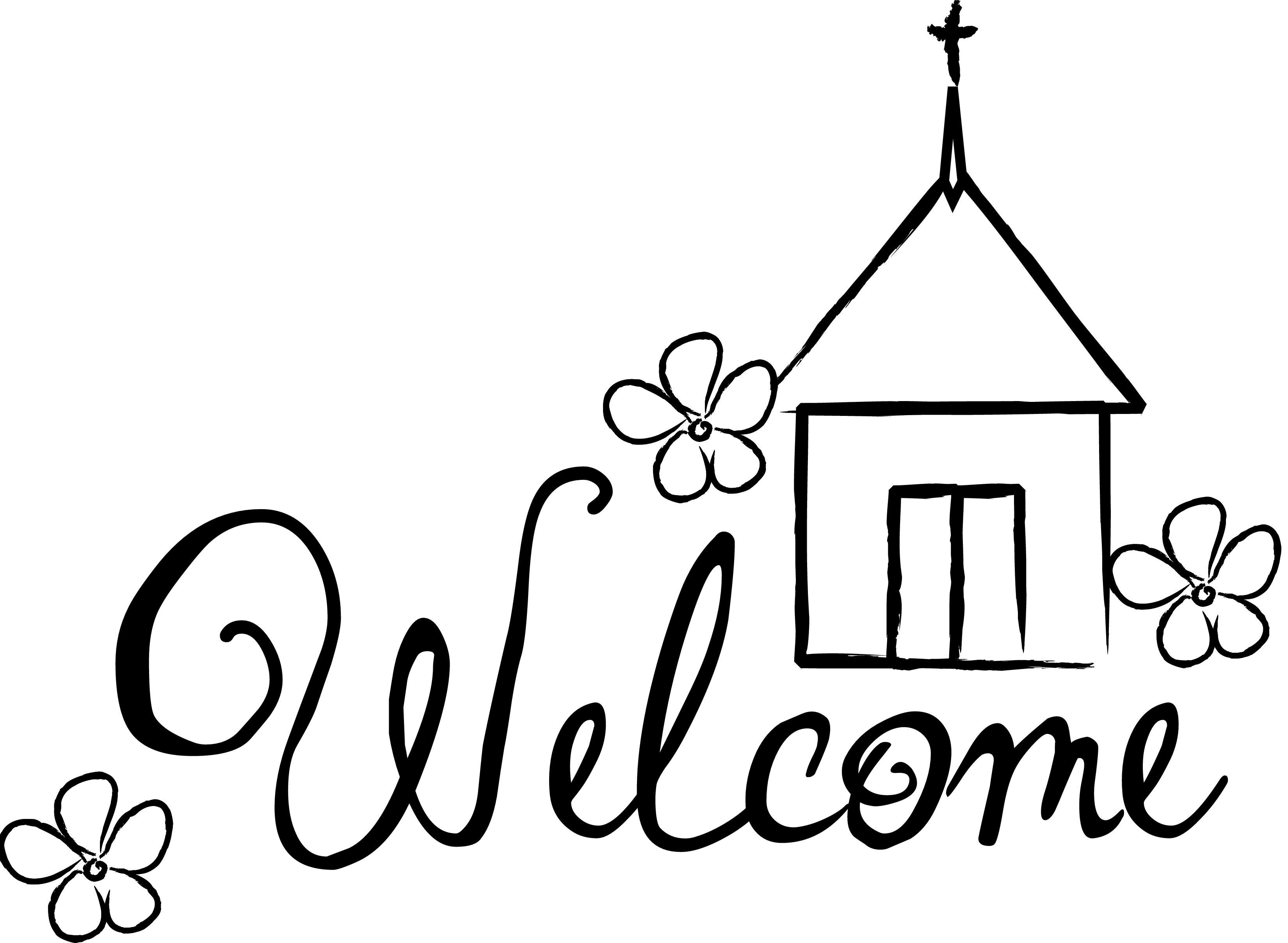 Gallery clipart welcome Clipartix welcome Welcome clipart Art