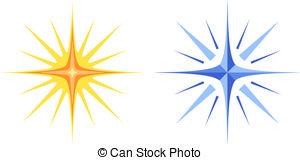 Falling Stars clipart xmas Stars star art pattern stars