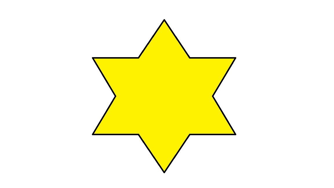 Falling Stars clipart yellow star Yellow Art Star Free Clip