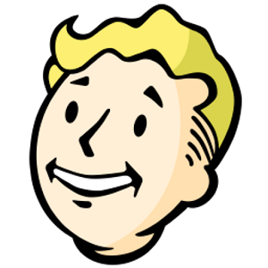 Fallout clipart #4