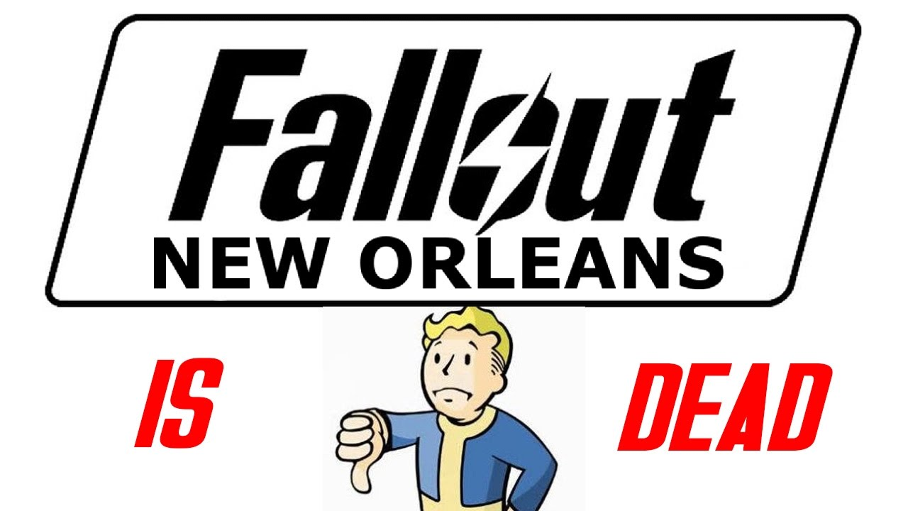 Fallout clipart dead Dead New YouTube Fallout is